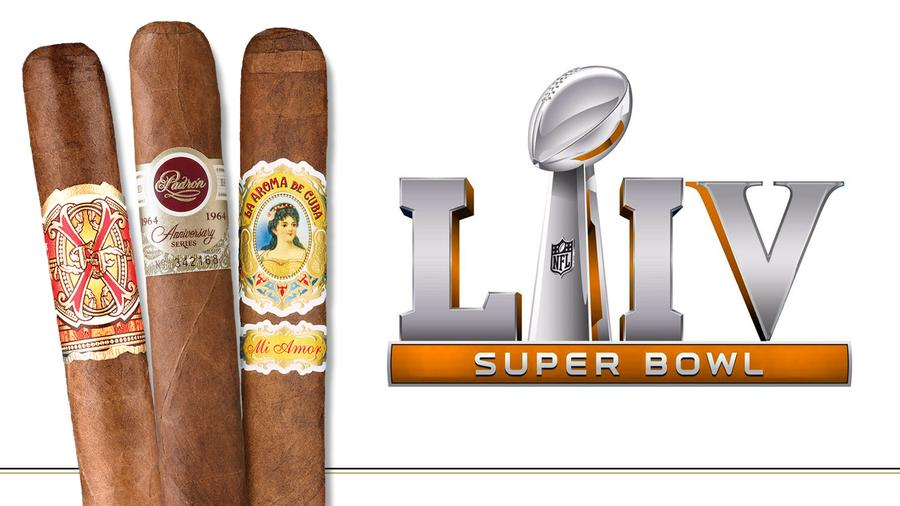 12 Long Cigars to Light Up for Super Bowl LIV