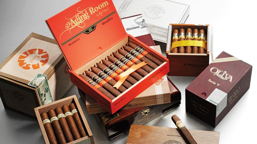 Top 25 Cigars of 2019