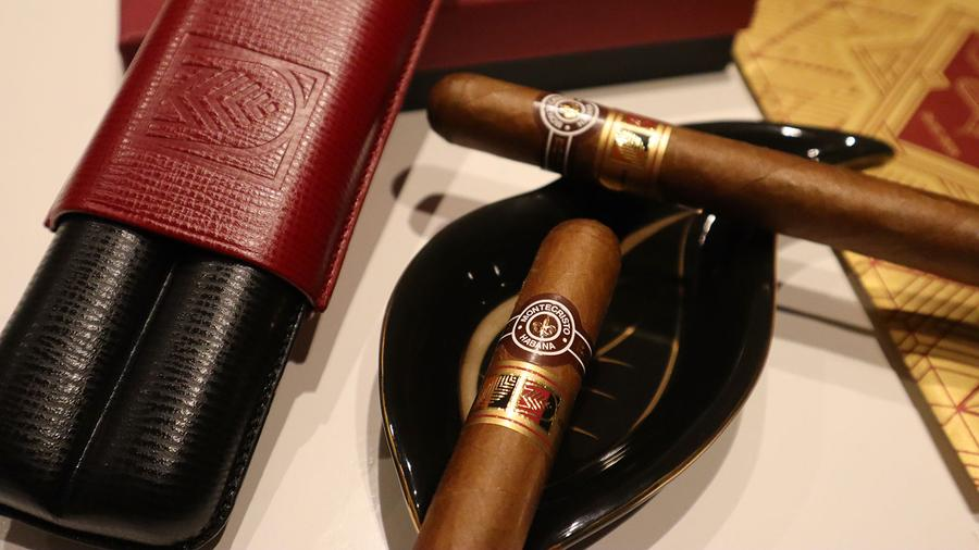 An Evening of Montecristo