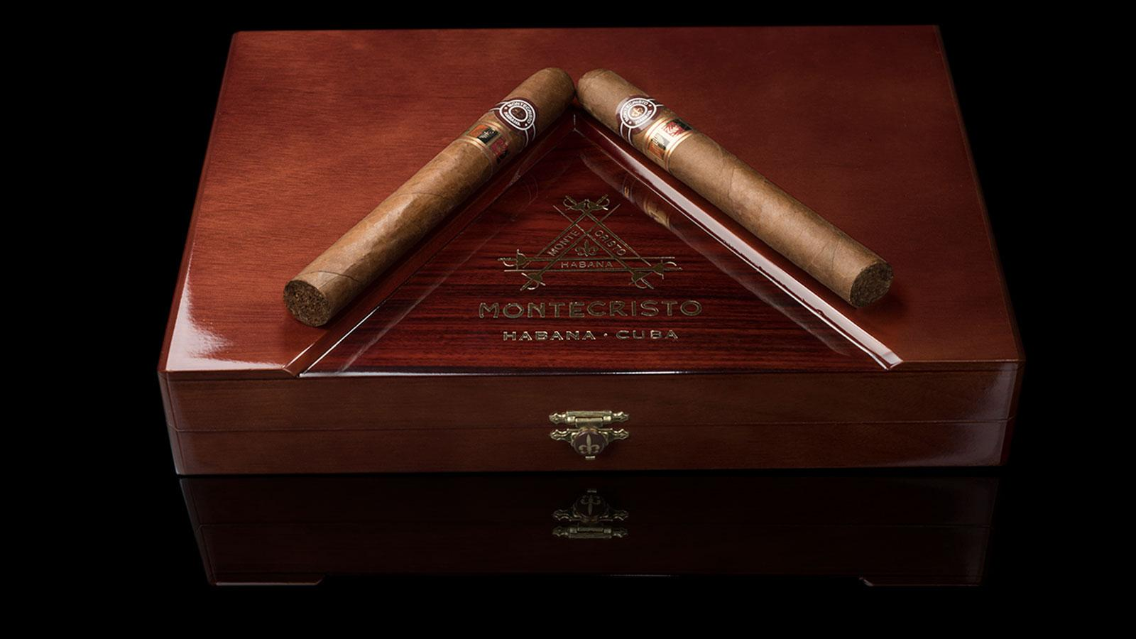 Montecristo Herederos celebrates the brand's 85th birthday this year.