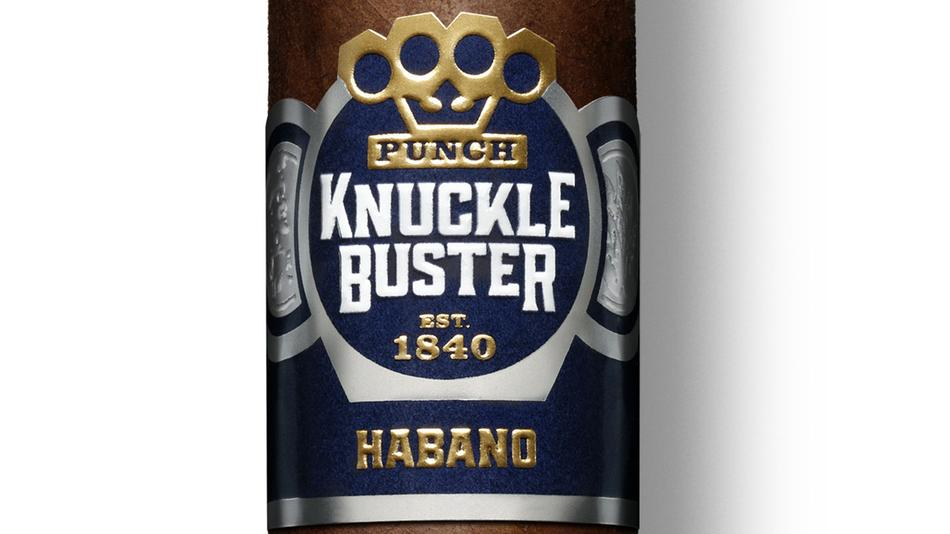 Punch Releasing a New Value Brand Called Knuckle Buster