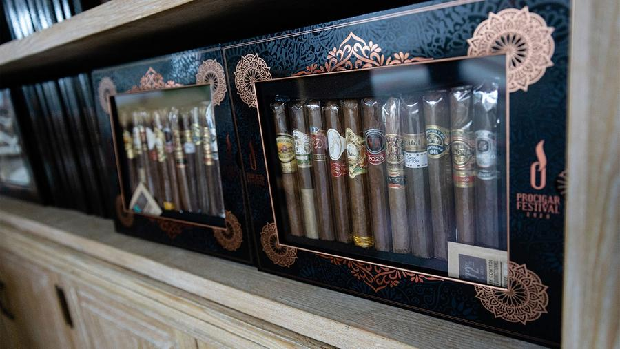 Dominican Cigarmakers Host 13th Annual ProCigar Festival