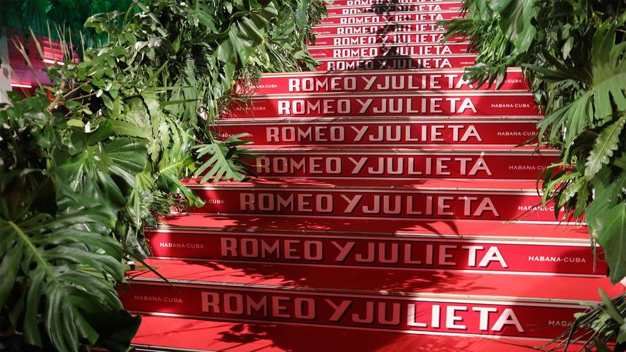 Romeo Night at Habanos Festival Raises More than 4 Million Euros