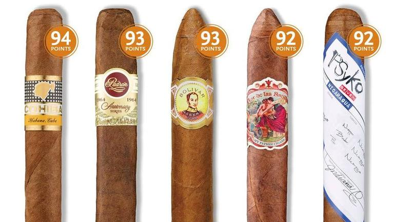 22 Cigars That You Should Smoke Right Now