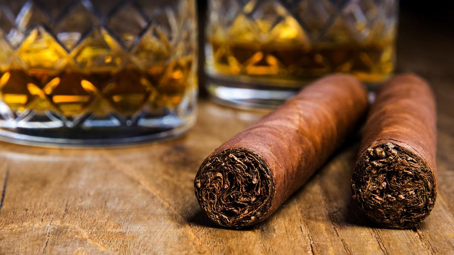 Four Irish Whiskies to Pair With Your Next Cigar