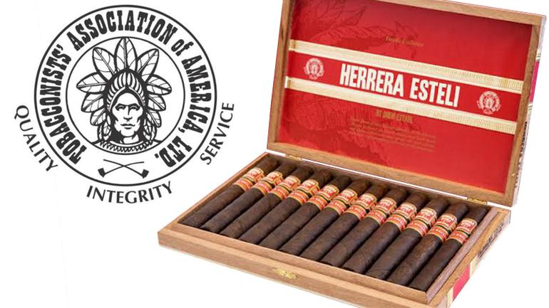 Drew Estate Shipping Herrera Esteli 2020 TAA Exclusive