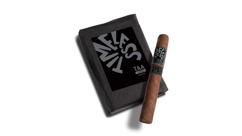 Nat Sherman Ships TAA Exclusive, Retailer Support Kits