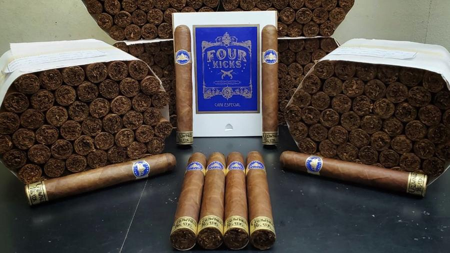 Crowned Heads to Debut New Version of Four Kicks