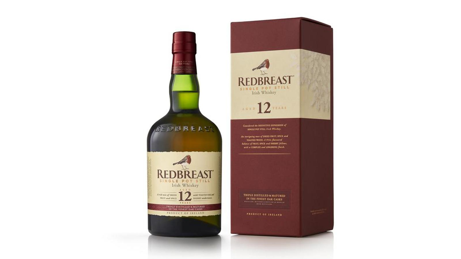Redbreast Single Pot