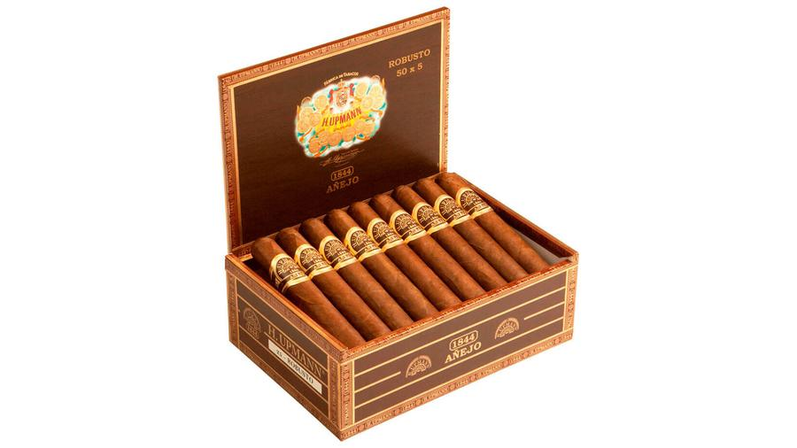 H. Upmann 1844 Añejo Comes With Extra Age