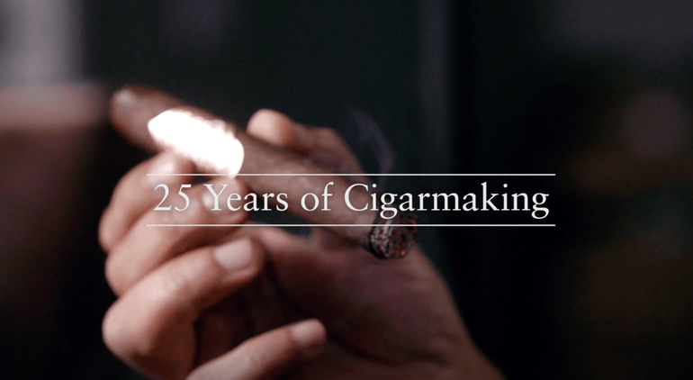 From the Lounge: 25 Years Of Cigarmaking with Rocky Patel