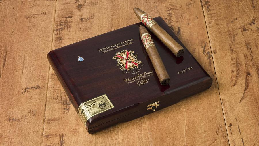 10 Things To Know About Fuente Fuente OpusX