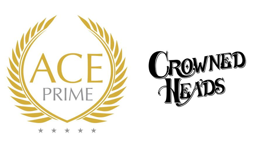 Crowned Heads To Distribute ACE Prime Cigars