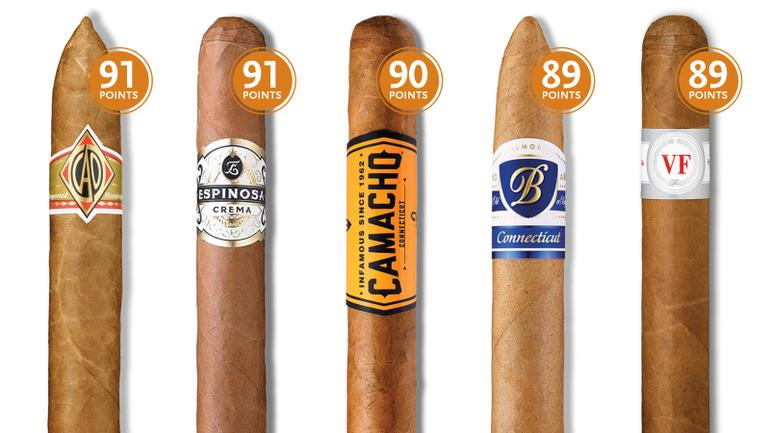 16 Mild Cigars that Even Occasional Smokers Will Enjoy