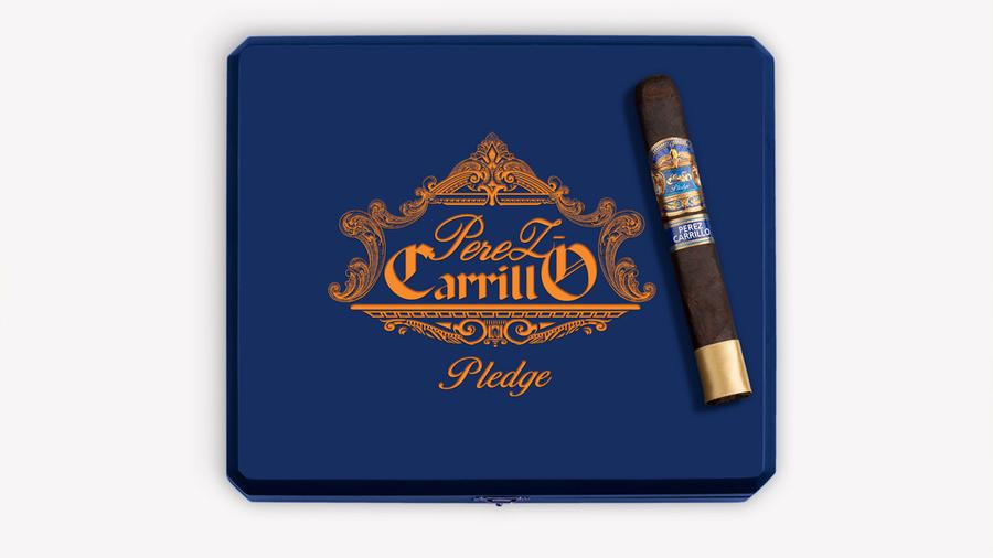 E.P. Carrillo's New Pledge Launching Later this Year