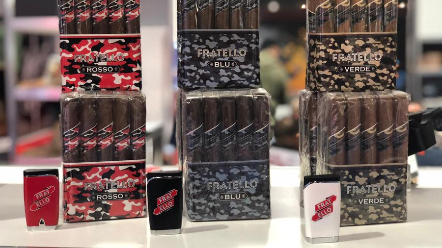 Value-Priced Fratello Camo Bundles Head to Stores