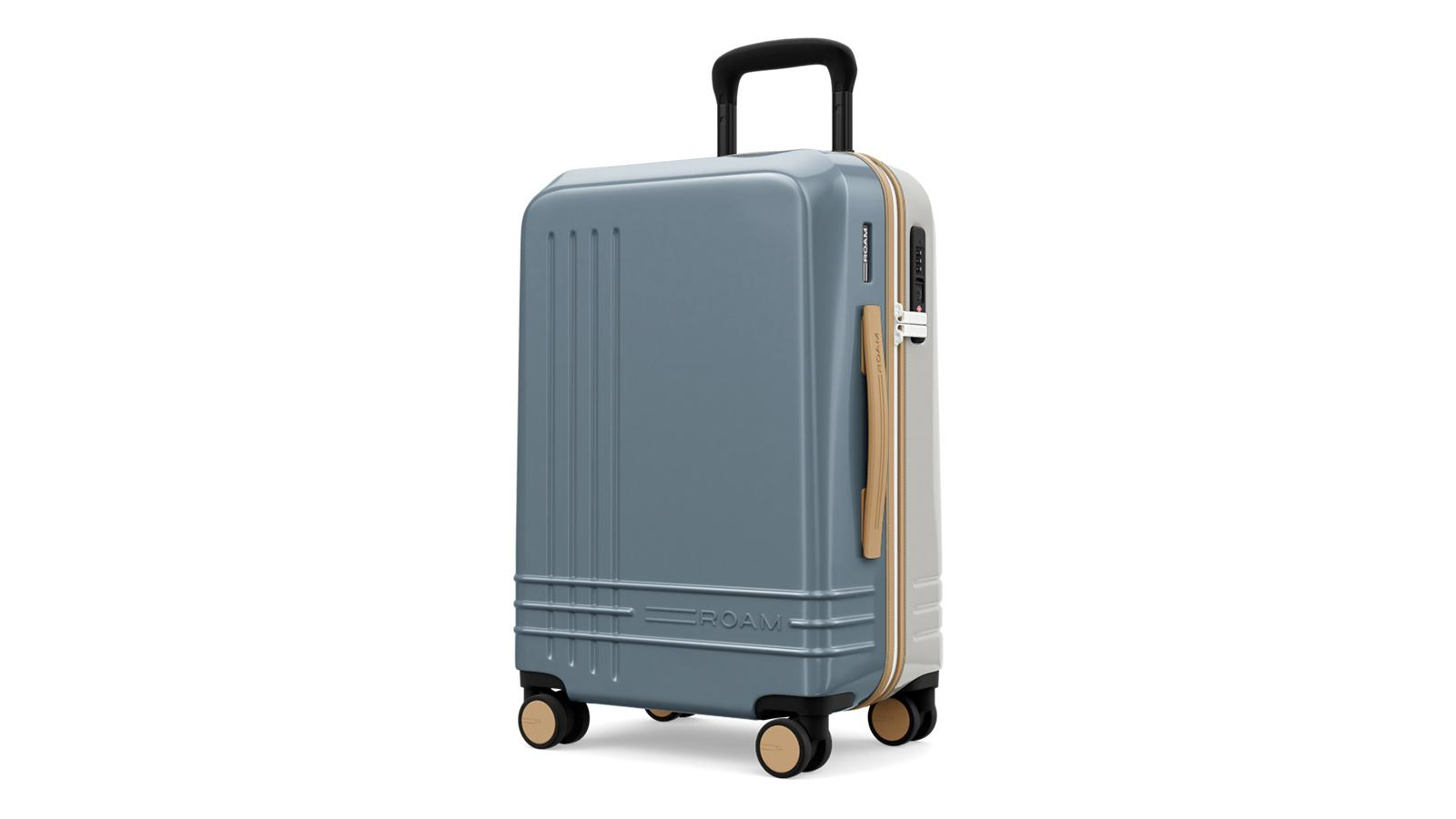 Roam Jaunt Carry-On Luggage