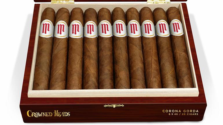 Crowned Heads and Tabacalera Pichardo To Release Mil Días
