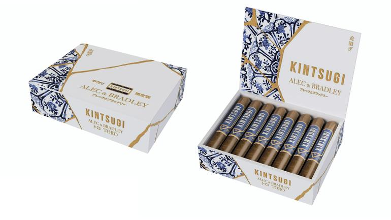 Kintsugi Line From Alec & Bradley Shipping This Fall