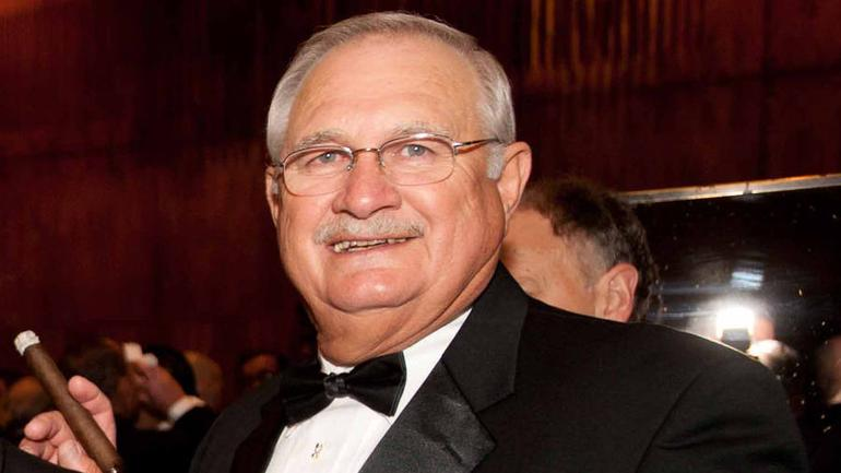 Cigar Industry Veteran Gene Tipton Dies At 74