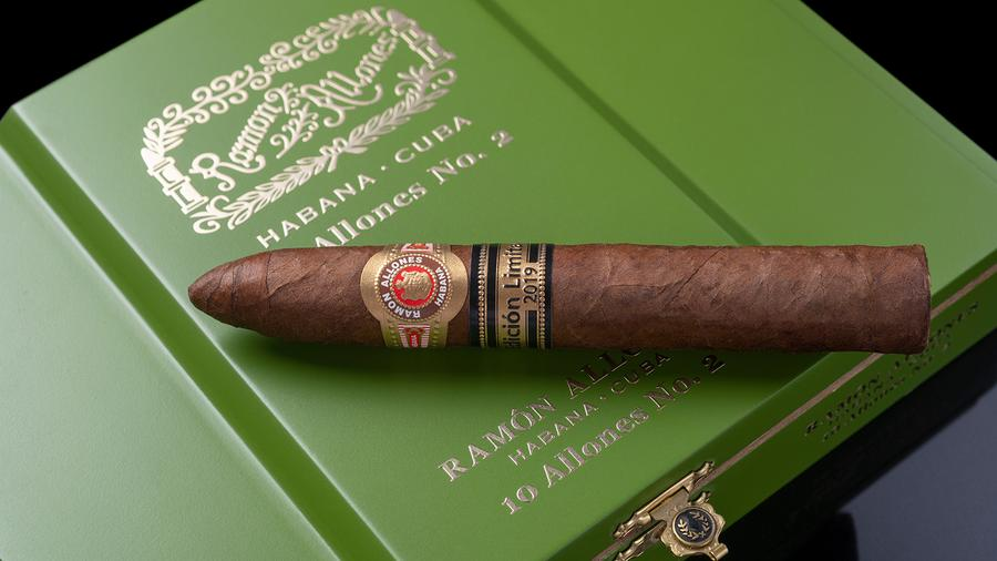 Cuba's Ramon Allones 2019 Edición Limitada Finally Launching Next Month In U.K.