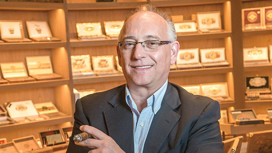 World's Biggest Cigar Company Changes Owners