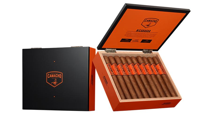 Camacho Nicaragua Coming to Market Next Week