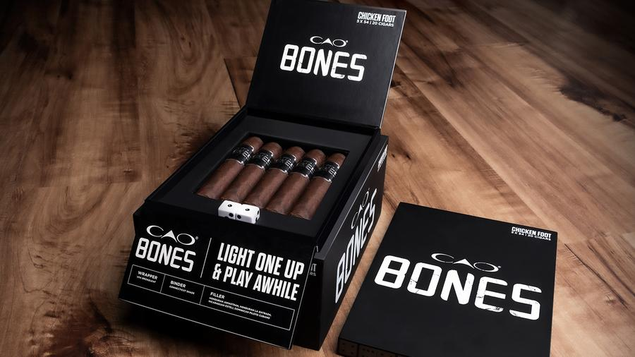 CAO Bones Coming to Market Next Week