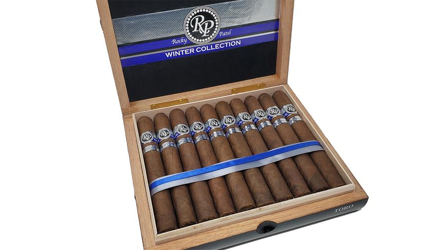 Winter In July From Rocky Patel