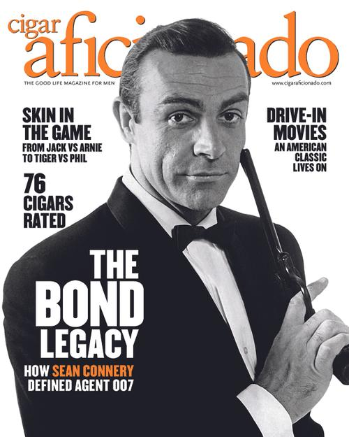 The Bond Legacy | July/August 2020