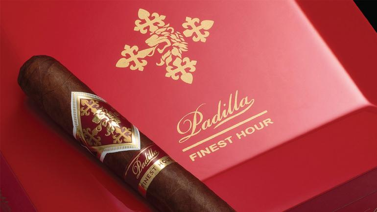 Padilla Finest Hour Production Moves to A.J. Fernandez Factory