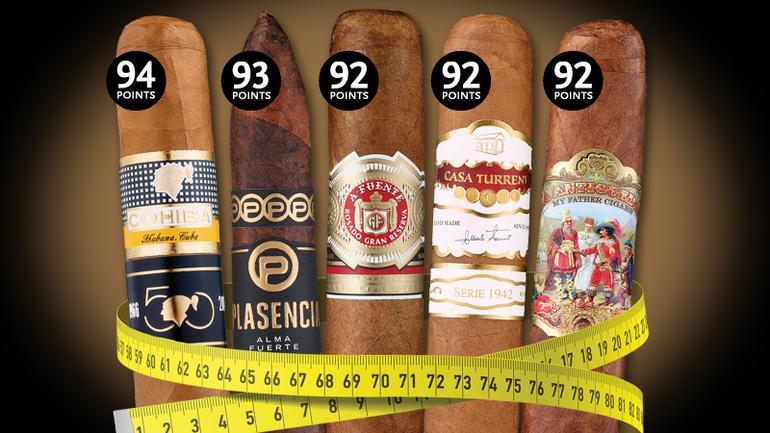 16 Plump Cigars That Will Inspire You to Light Up