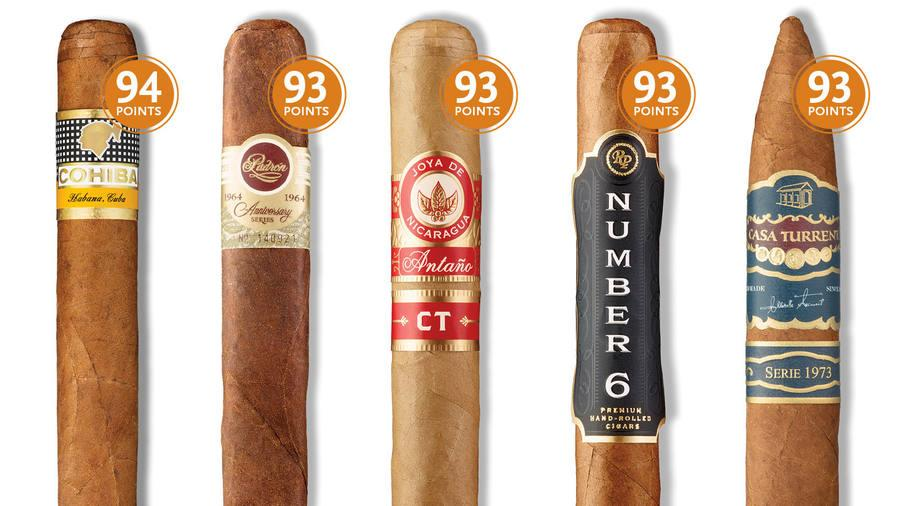 The 16 Best Cigars You Need for the Fall