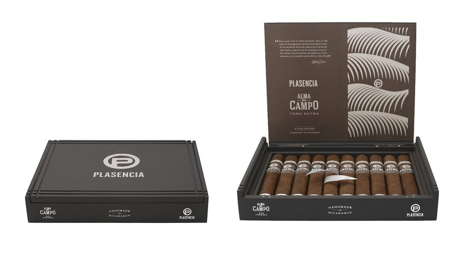 Plasencia Adds New Box-Pressed Size to Alma del Campo Line