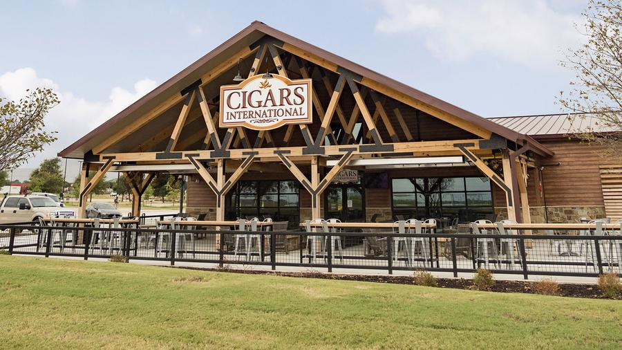 Cigars International Opens Second Texas Location