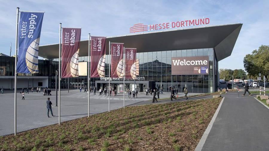 ITS Hub Trade Show in Dortmund Canceled