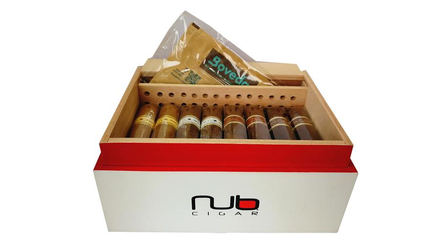 New Nub Humidors Get Global Release