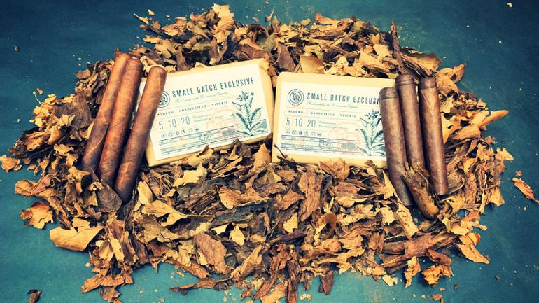 PDR Finds Forgotten Inventory of Aged Cigars