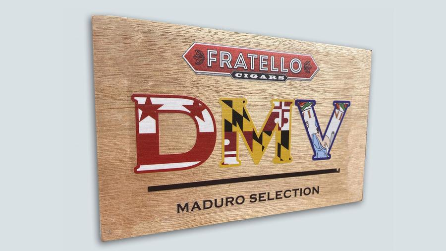 Fratello DMV Maduro Selection Coming Next Month