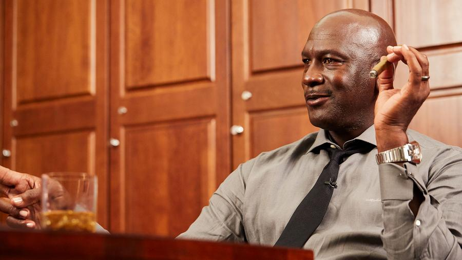 Michael Jordan Video Draws 1 Million Views in Just Nine Days