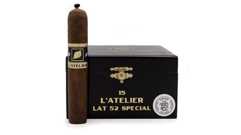L'Atelier Adds Three New Sizes to Selection Spéciale