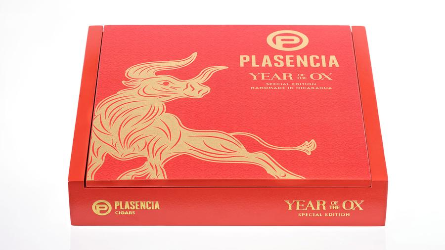 Plasencia's Year of the Ox Forecast for February