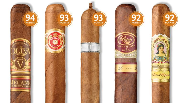 17 Cigars to Get You Through Winter