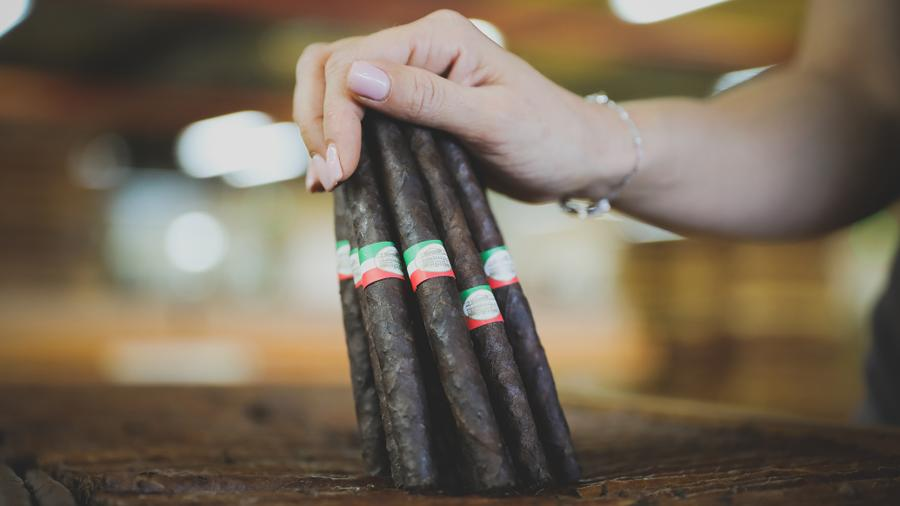 Toscano Cigars to be Distributed In House