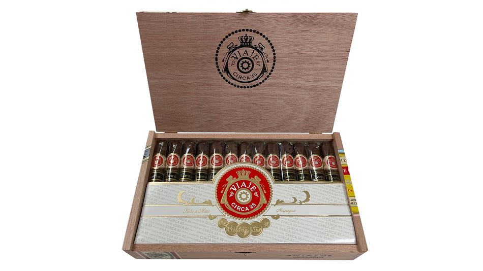Viaje Circa '45 Limited Edition Reserva Coming Next Month
