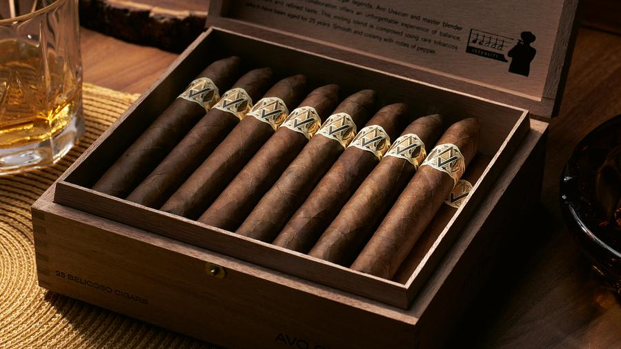 Avo Classic Belicoso Returns as Limited Edition