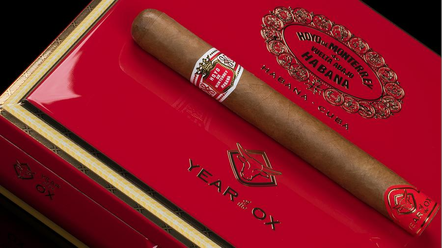 Cuban Hoyo Primaveras Launching Virtually in Hong Kong