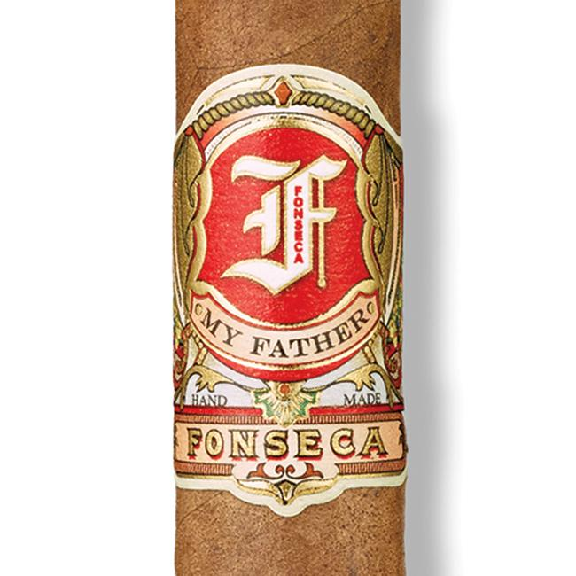 Fonseca by My Father Petit Corona