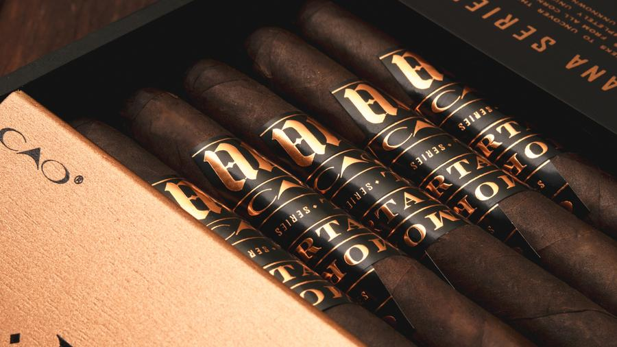 CAO Arcana Arriving at Retail