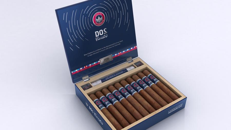 Joya Rolls Limited-Edition Smoke for Central America's Bicentennial